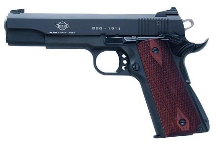 GSG-1911 Self-Loading Pistol GERMAN SPORT GUNS