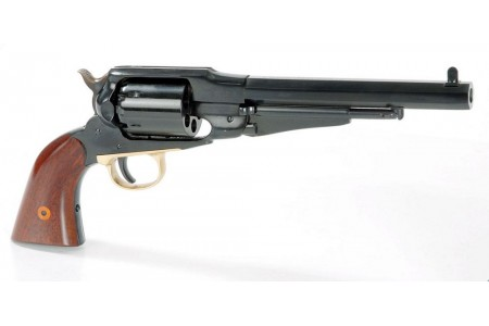 300.212 HEGE Revolver Remington New Navy 1858 Cal.36, 7 3/8